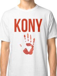 Kony T-Shirt Classic T-Shirt