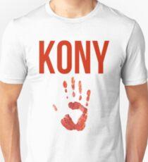 Kony T-Shirt T-Shirt