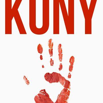 Kony T-Shirt by KonyTshirts