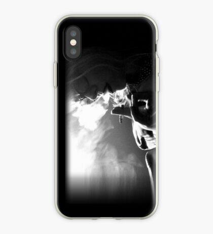 Smoke iphone iPhone Case