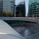 Scoop - South Bank London by JohnYoung
