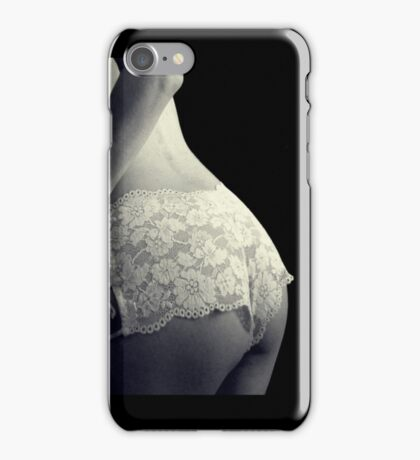 Cheeky iPhone iPhone Case/Skin