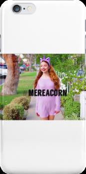 """Mereacorn"" phone case | iPhone 6s - Snap"