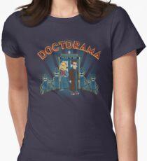 Doctorama Presents! T-Shirt