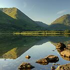 Brothers Water, Lake District by Jamie  Green