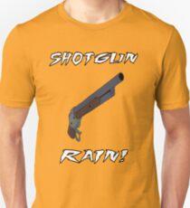 Shotgun Rain T-Shirt