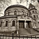 The Round Chapel by Lea Valley Photographic