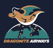 Dragon Airways | Unisex T-Shirt
