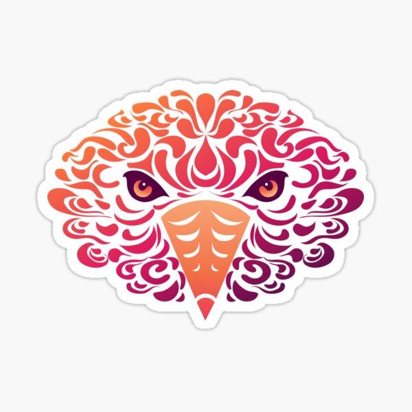 The Phoenix Sticker
