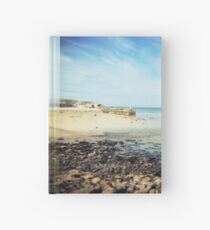 St Ives, Cornwall Hardcover Journal