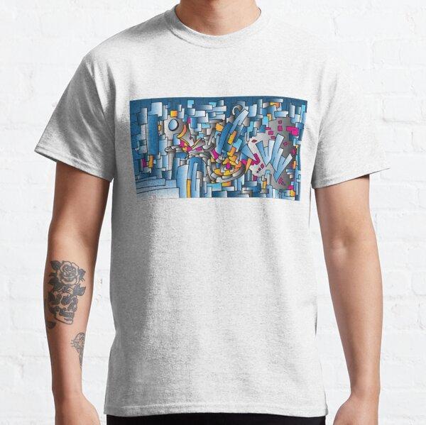 Questions Classic T-Shirt