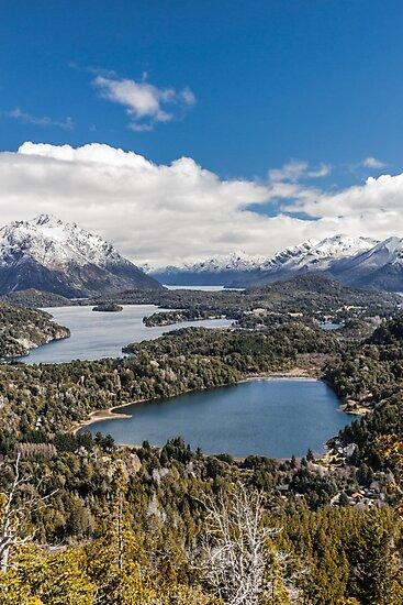 Patagonia (Argentina) by Mathieu Longvert