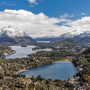 Patagonia (Argentina) by MathieuLongvert