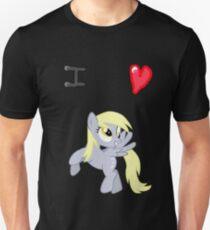 I <3 Derpy Unisex T-Shirt