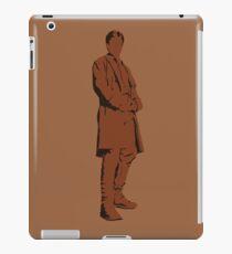 Captain Mal Reynolds iPad Case/Skin
