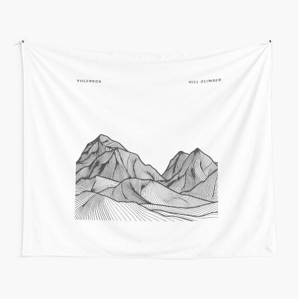 Hill Climber Vulfpeck Tentures