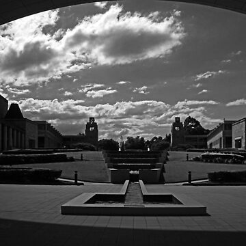 Bond University Gold Coast by NoelElliot