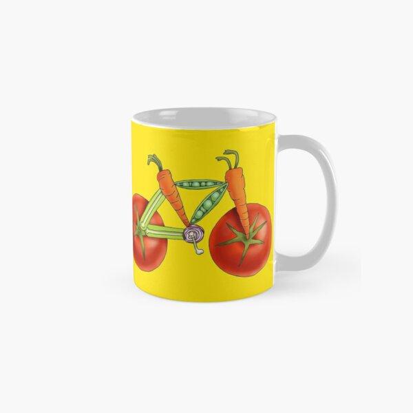 Vegetabike Classic Mug