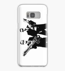 Men in Black Samsung Galaxy Case/Skin