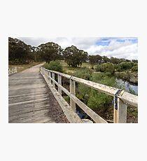 Bakers Creek • NSW • Australia Photographic Print