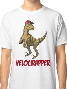 Velocirapper Classic T-Shirt