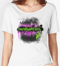 Moriarty was real (madness) Women's Relaxed Fit T-Shirt