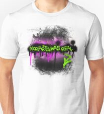 Moriarty was real (madness) T-Shirt