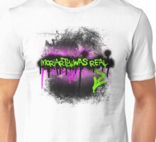 Moriarty was real (madness) Unisex T-Shirt