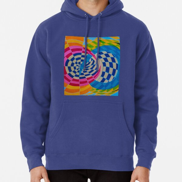 We complete each other Pullover Hoodie