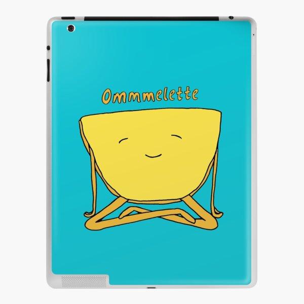 Ommmmelette iPad Skin