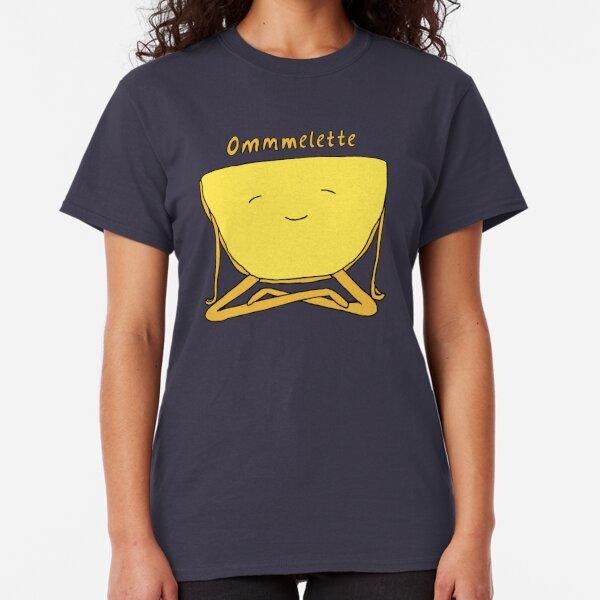 Ommmmelette Classic T-Shirt
