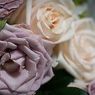 Wedding Bouquet by Lorraine Creagh