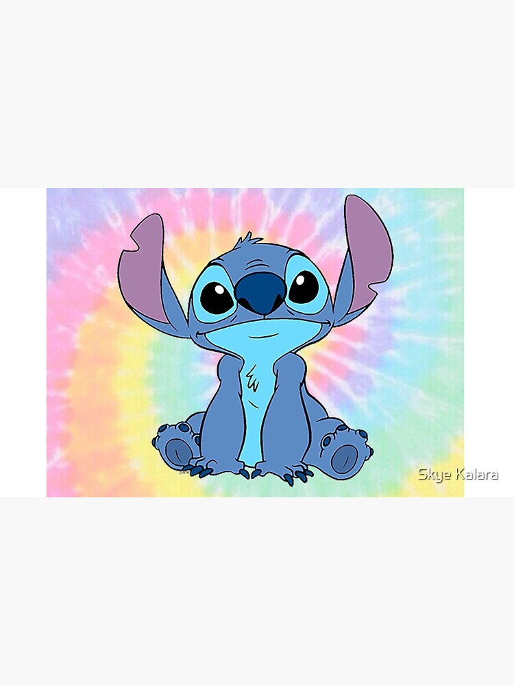 colorfull Stitch by SDKAY