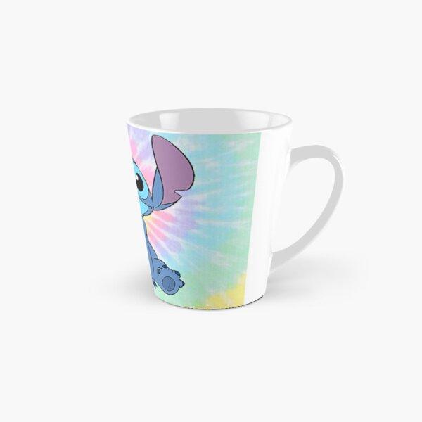 colorfull Stitch Tall Mug