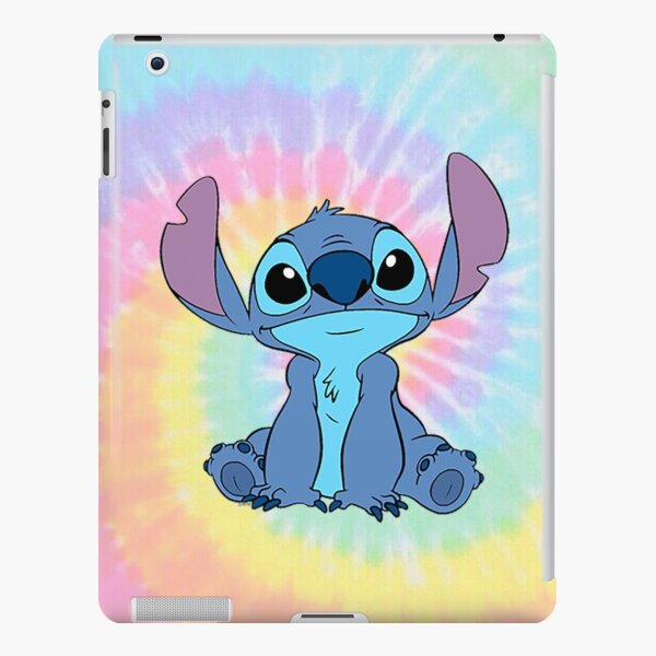 colorfull Stitch iPad Snap Case