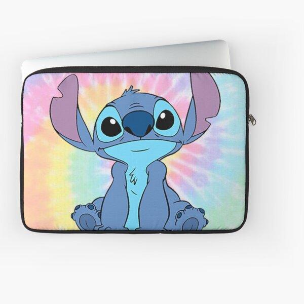 colorfull Stitch Laptop Sleeve