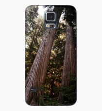 Two Trees Case/Skin for Samsung Galaxy