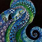 Euphrates (Perath) by Sharon Elliott-Thomas