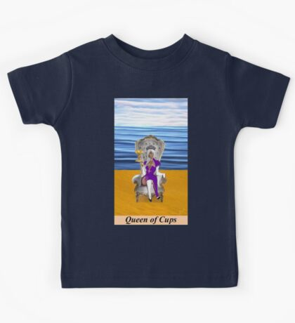 QUEEN OF CUPS Kids Clothes