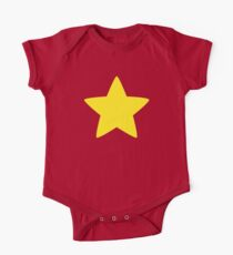 Steven Universe Star Shirt / Leggings *Accurate color* Kids Clothes