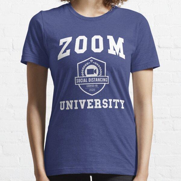 Zoom University Essential T-Shirt