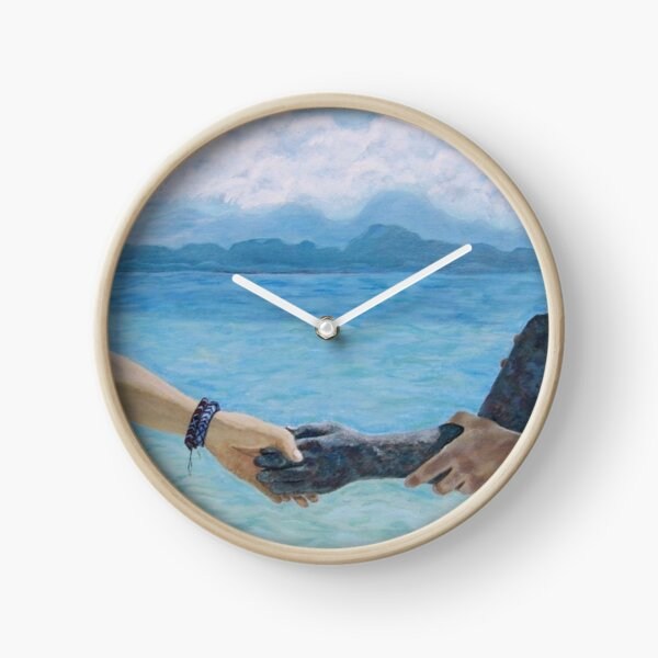 Call Me By Your Name Truce Clock