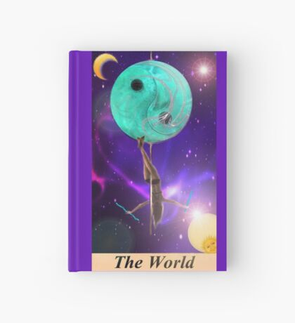 The World Hardcover Journal