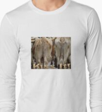 T-shirt Kiss It! T-Shirt