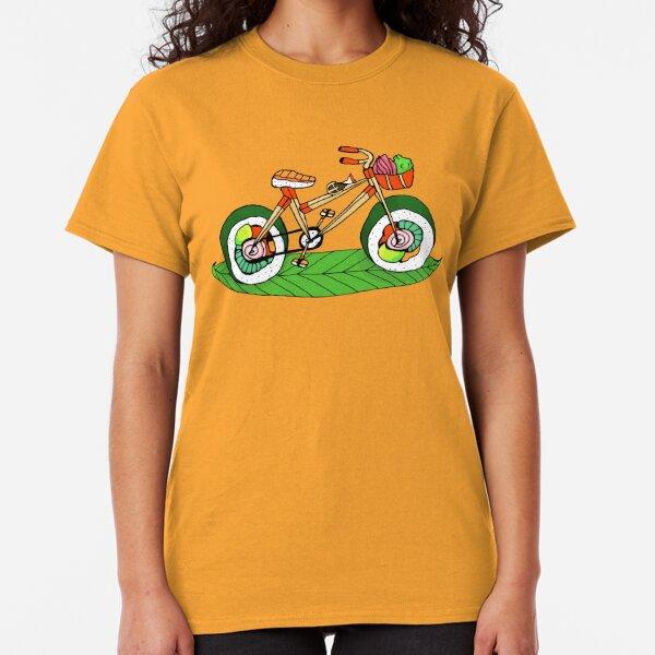 Sushi Roll Classic T-Shirt