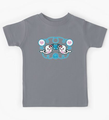 The Narwhal- Nature's Knitter! Kids Clothes