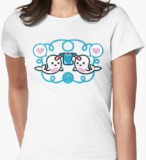 The Narwhal- Nature's Knitter! T-Shirt