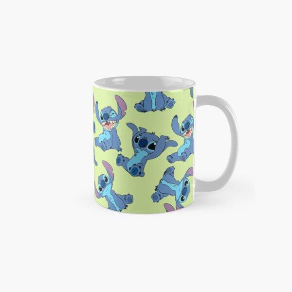 Multiple stitch Classic Mug