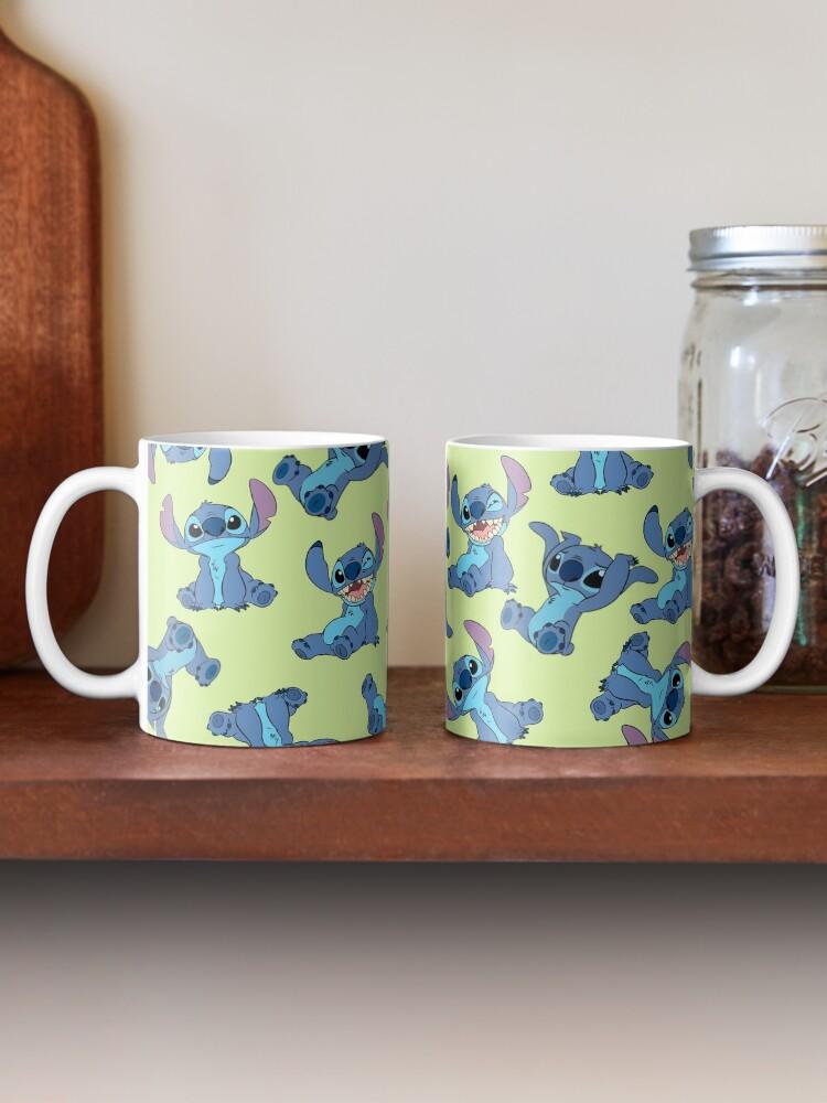Alternate view of Multiple stitch Mug