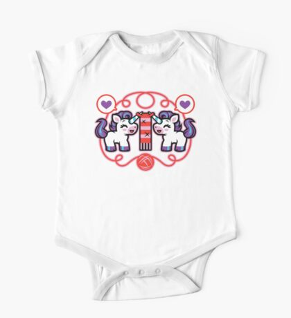 The Unicorn- Nature's Mystical Knitter Kids Clothes